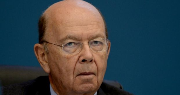 Commerce Secretary Flouts Government Ethics Rules