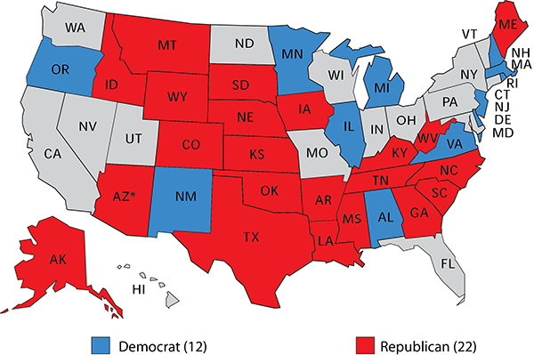 Democrats Are Blowing Their Chance to Take Over the Senate