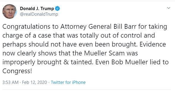 trump-barr-tweet