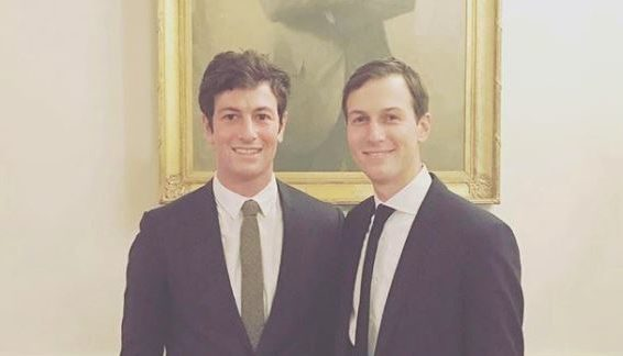 How the Kushner Family Is Cashing In on COVID-19