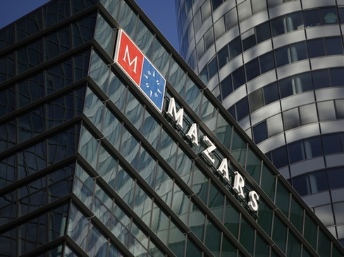 Mazars accounting firm