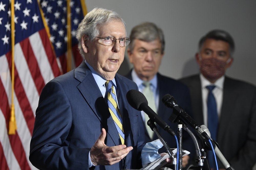 The Lame Duck Senate Sees No Need to Get Much Done