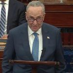 Schumer Plays His Weak Senate Hand ... Badly