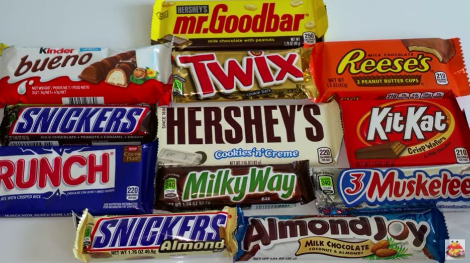 Child Slaves: The 1.5 Million Behind Your Chocolate Bar