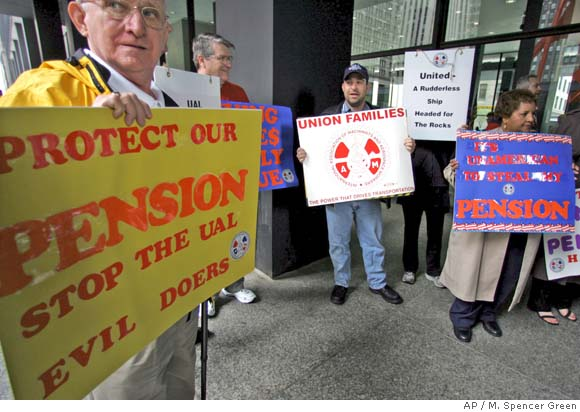 Will Senators Keep America's Promises to Pensioners?